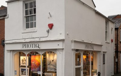 Gallery Photiq opens for business in Royal Leamington Spa
