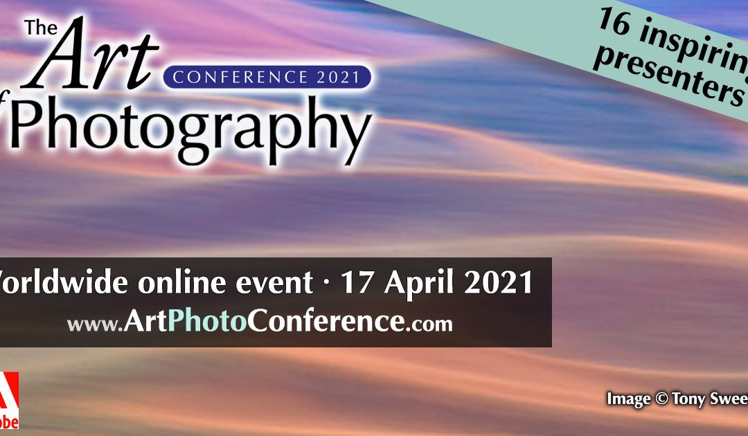Presenting the Art of Photography Conference